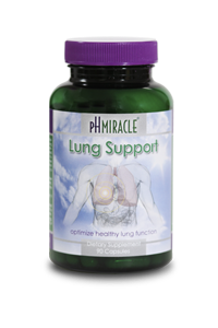 pH Miracle Lung Support