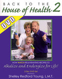 Back to the House of Health 2 DVD