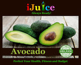 iJuice Avocado Juice