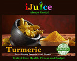 iJuice Turmeric Juice