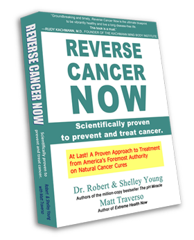 Reverse Cancer Now (2013)