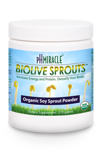 pH Miracle Biolive Sprouts