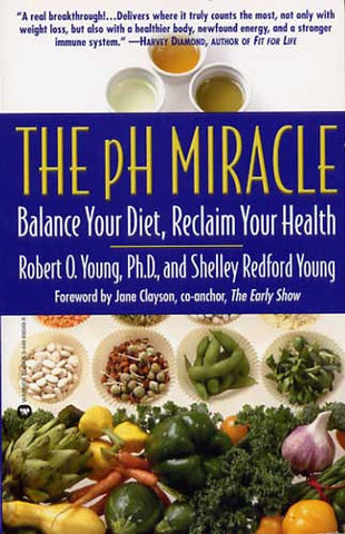 The pH Miracle (Original 2001)
