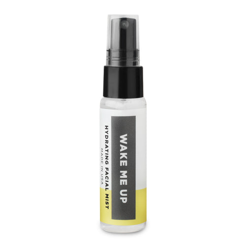 Wake Me Up Facial Mist - Tumerica