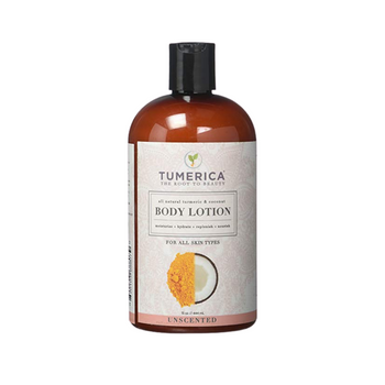 Tumerica Natural Body Lotion