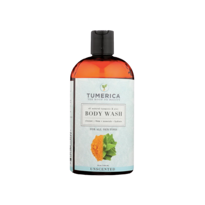 Tumerica Body Wash