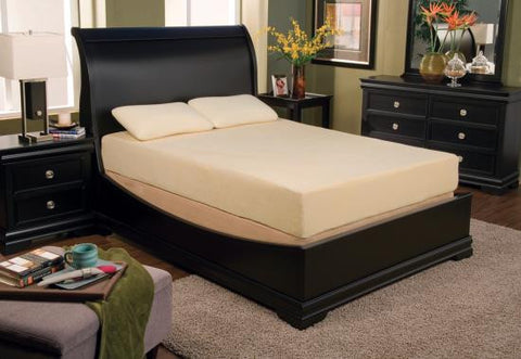 Milano King Mattress