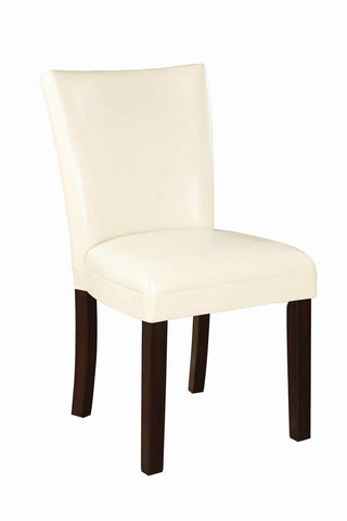 Carter Dining Side Chair in Cream