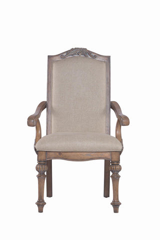 Ilana Traditional Dining Armchair