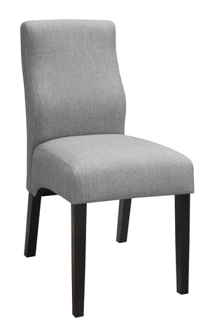 Anisa Black Dining Chair