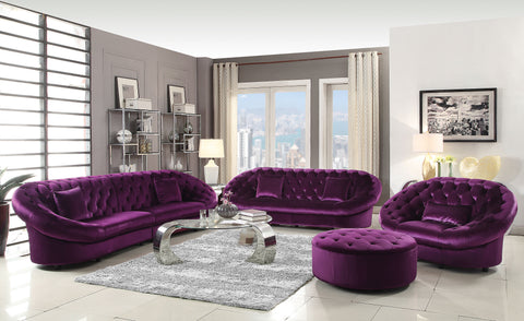 2pc (sectional + Sofa)