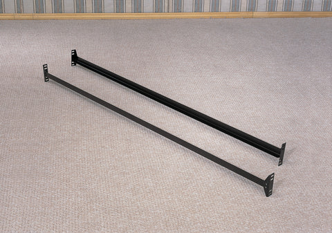 Queen Bed Rails, Set of Two
