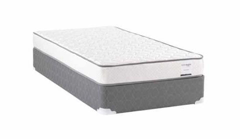"7 ""Full Size Foam Mattress"