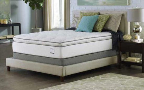 "15"" E King Size Mattress"