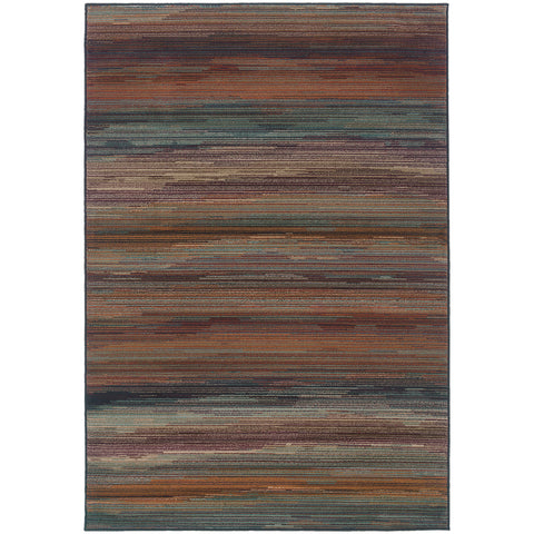 Balboa Collection Pattern 4138A 8x11 Rug