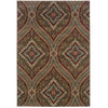 Balboa Collection Pattern 4145E 8x11 Rug
