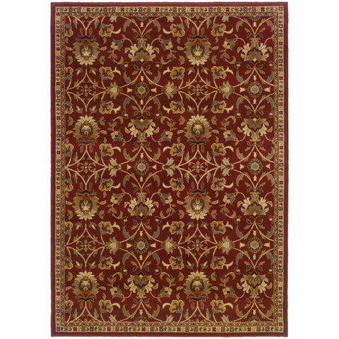Bedelia Collection Pattern 2331R 8x10 Rug