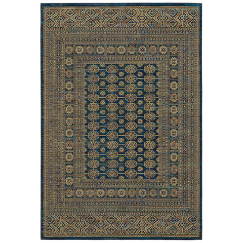 Aphrodite Collection Pattern 602K5 8x11 Rug