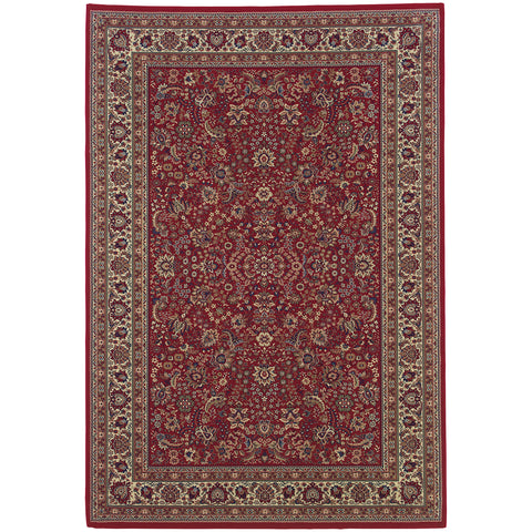 Grande Collection Pattern 113R3 8x11 Rug