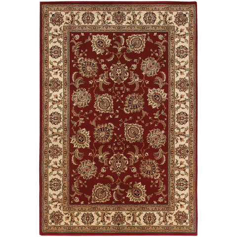 Grande Collection Pattern 117C3 8x11 Rug