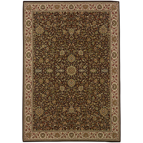 Grande Collection Pattern 172D2 6x9 Rug
