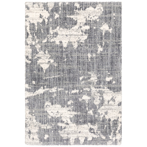 Vail Collection Pattern 003H9 8x11 Rug