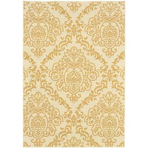 Amina Collection Pattern 8424J 6x9 Rug