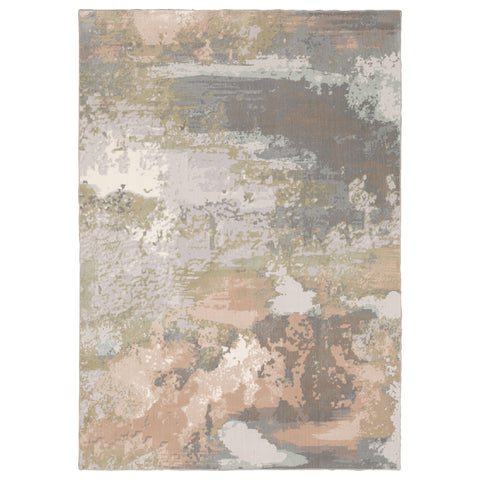 Cipriana Collection Pattern 536A1 6x9 Rug