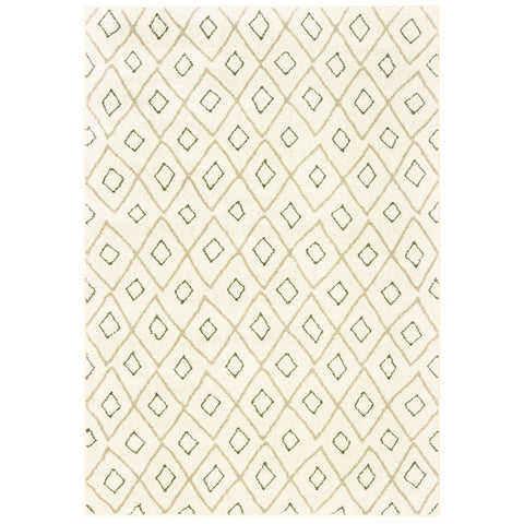 Coris Collection Pattern 3943G 6x9 Rug