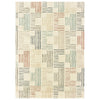 Coris Collection Pattern 9663A 6x9 Rug