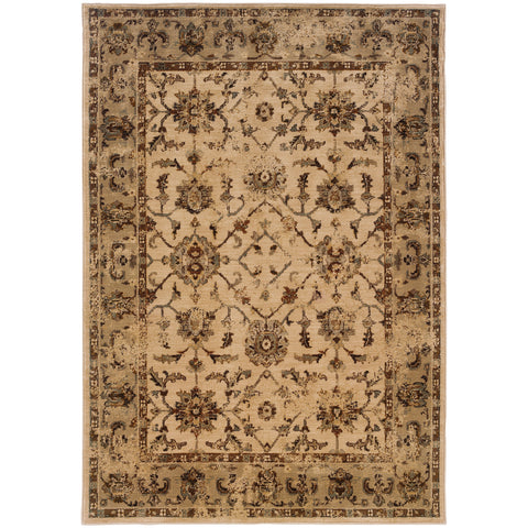Costa Collection Pattern 1376E 6x9 Rug