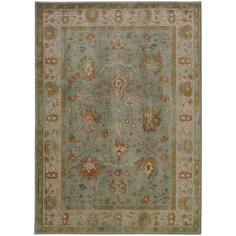 Costa Collection Pattern 4446C 6x9 Rug