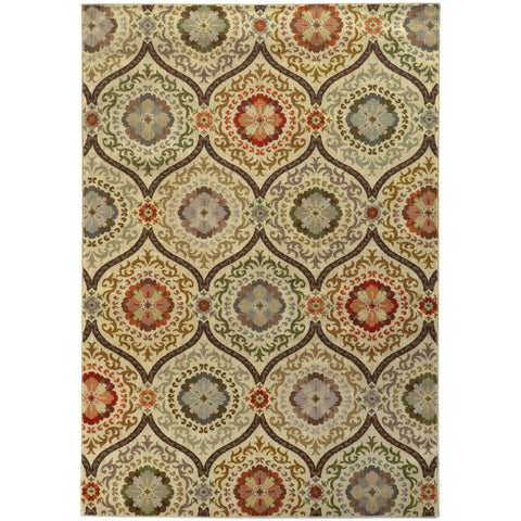 Costa Collection Pattern 5324A 6x9 Rug