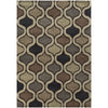 Corisande Collection Pattern 532E6 6x9 Rug