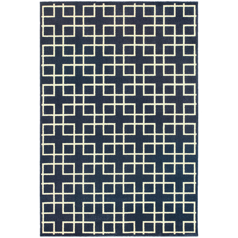Elegante Collection Pattern 6140B 6x9 Rug