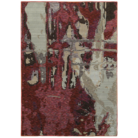 Eurydice Collection Pattern 8028B 6x9 Rug