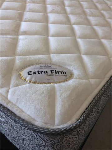 Exquisit Firm King Size