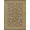 Forsythia Collection Pattern 597Y5 6x9 Rug