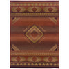 Guinevere Collection Pattern 1506C 6x9 Rug