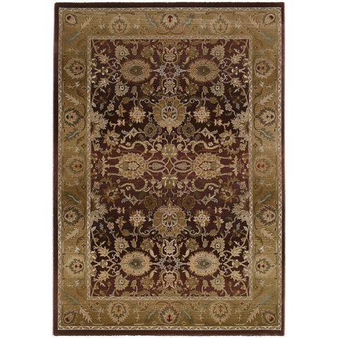 Guinevere Collection Pattern 1732M 6x9 Rug