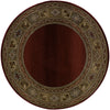 Guinevere Collection Pattern 3436R 8' Round Rug
