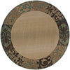 Collins Collection Pattern 2060Y 6' Round Rug