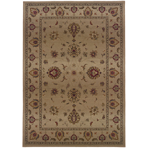 Collins Collection Pattern 034J1 6x9 Rug