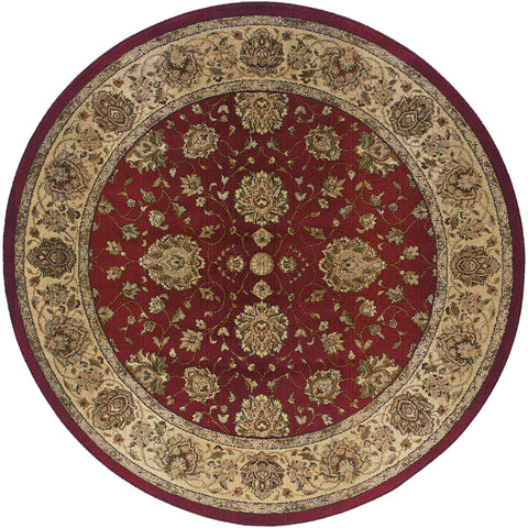 Collins Collection Pattern 035R1 8' Round Rug