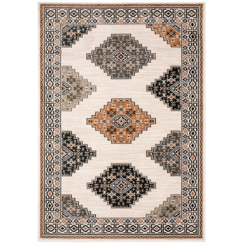 Athens Collection Pattern 640A0 8x10 Rug