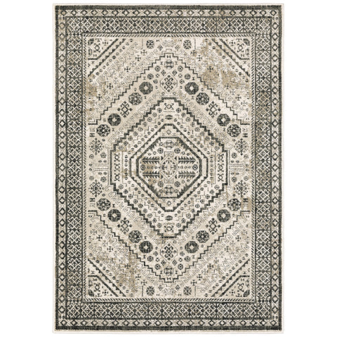 Athens Collection Pattern 659C0 6x9 Rug
