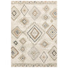 Athens Collection Pattern 660B0 8x10 Rug