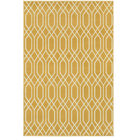 Hawthorne Collection Pattern 192Y5 6x9 Rug