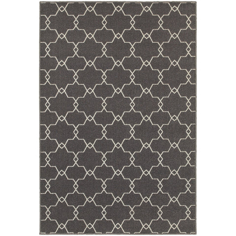 Hawthorne Collection Pattern 537E5 6x9 Rug