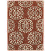 Illuminata Collection Pattern 6672B 6x9 Rug